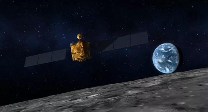 美国哈佛-史密松天体物理中心研究员:看不到中美合作开发月球的前景 竞争不可避免