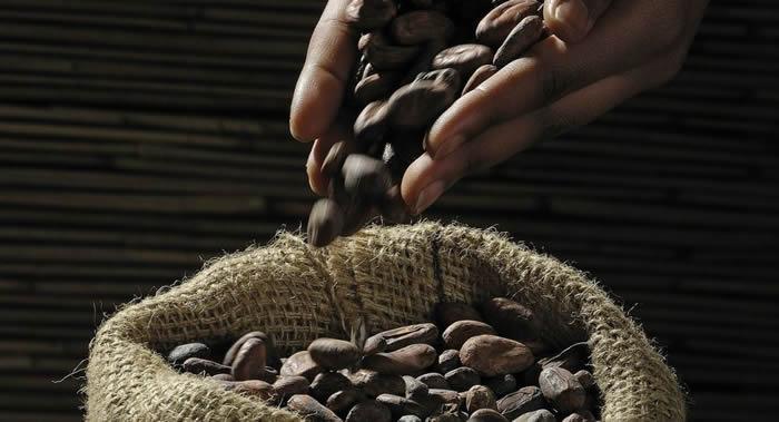 《Scientific Reports》:可可豆中含有的有机物质—黄烷醇有助于头脑清醒和强化血管