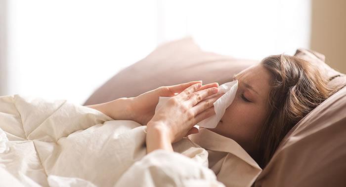 美国耶鲁大学医学院教授鲁斯兰·麦吉托夫:患上流感时不应强迫自己进食