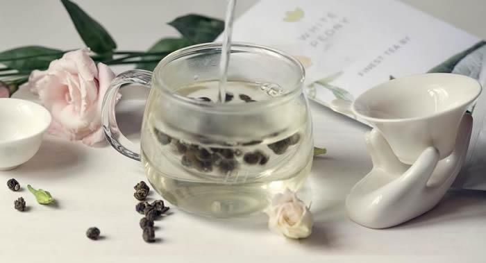 绿茶可以成功作为固发和防止脱发的治疗手段