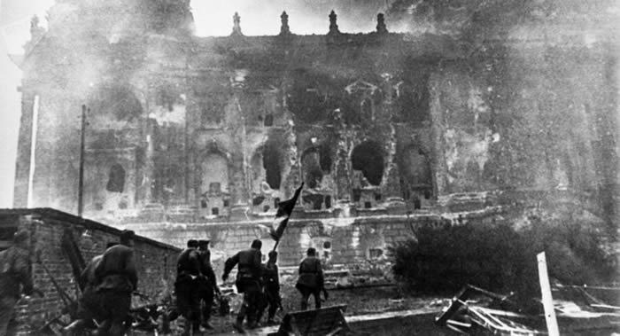 美国评论员彼得·苏丘Peter Suciu在《国家利益》杂志中指出人类历史上最血腥的冲突