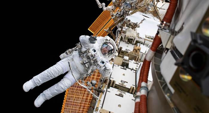 俄罗斯宇航员在国际空间站的下一次太空行走可能从2021年春季推迟到夏季