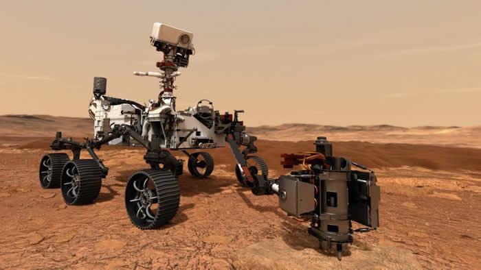 "NASA大胆火星样本任务的""秘密武器"""