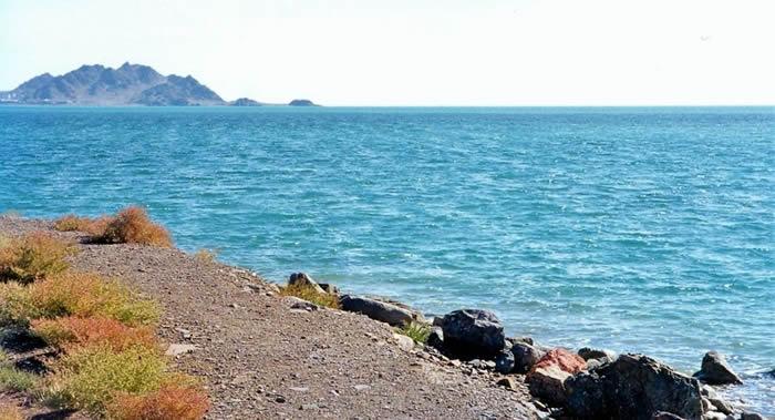 《通讯-地球与环境》:里海海平面在2100将低于现在9至18米