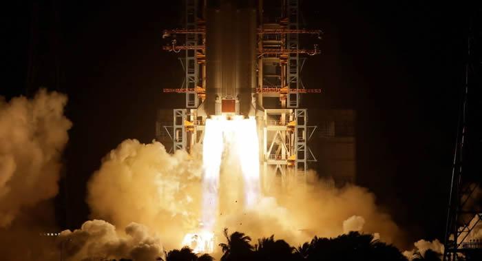 中国空间站建造任务已全面开启 核心舱将于2021年春季发射