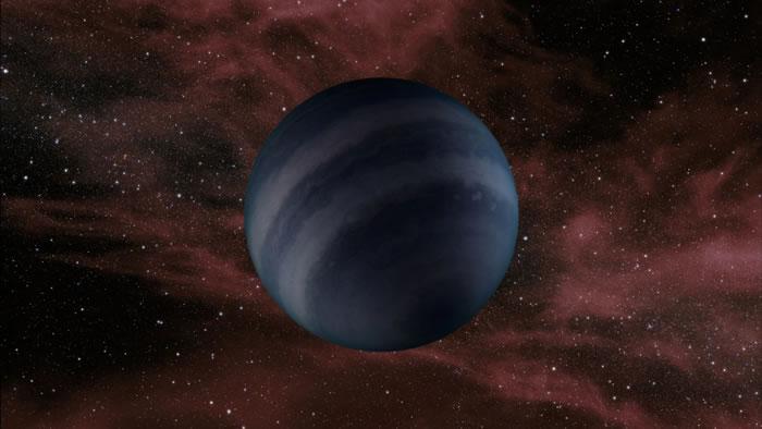 New Atals回顾2020年最奇怪的科学故事:外星人可以利用黑洞作为能源
