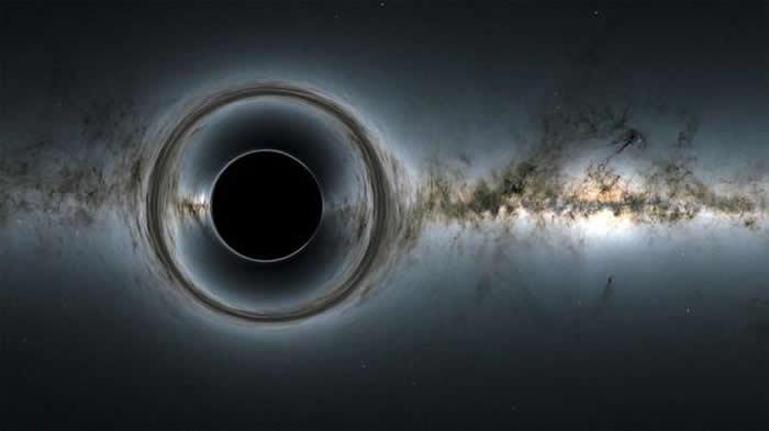 2020年的十大发现加深我们对黑洞的认识