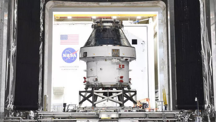 NASA发布一段宣传其2021年太空计划的预告视频
