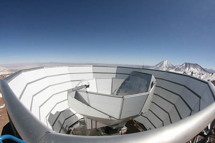《宇宙学和天体粒子物理学杂志》:最新观测结果表明宇宙有137.7亿年历史