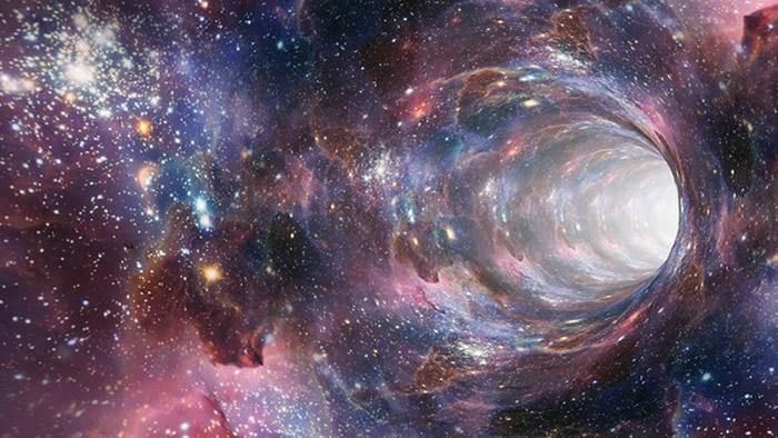 俄罗斯的普尔科沃天文台提出理论:与虫洞有着类似特质的黑洞或许是虫洞的入口