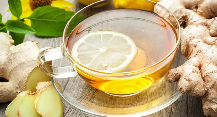 Express网站:姜茶具有降低胆固醇、减少癌症风险和缓解关节疼痛的疗效