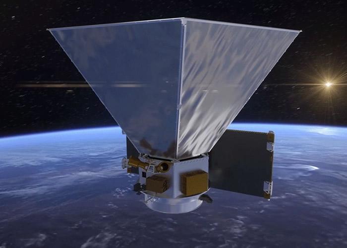 "NASA新型太空望远镜""SPHEREx""助寻找宇宙起源"