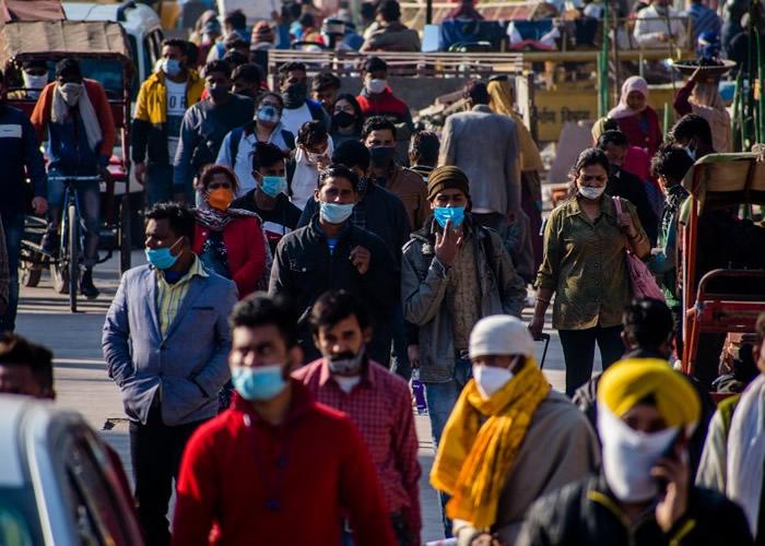 印度研究报告称素食者、吸烟者及O型血人士感染新冠肺炎的比率较低