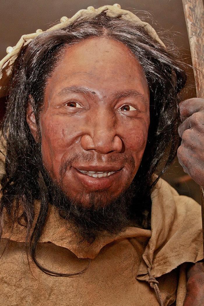 早期人类为什么要离开非洲大陆?