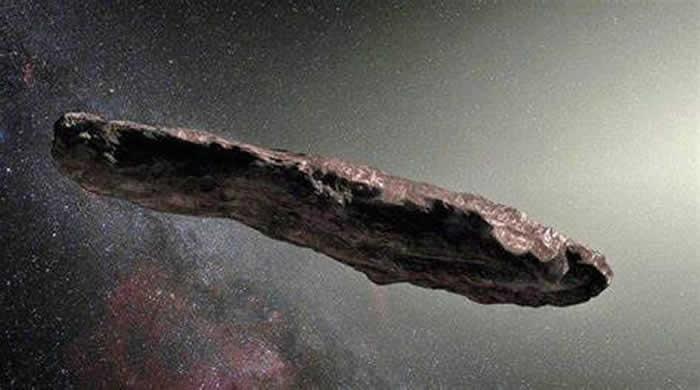 哈佛大学教授Abraham Loeb:外星人不再来地球是因为人类的智商低得让他们感到无趣