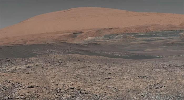 《Frontiers in Microbiology》:德国不来梅大学发现可在火星大气条件下生长的微生物
