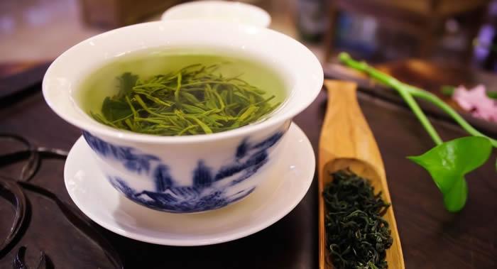 生物学家相信绿茶有助于抗击肿瘤 可加强抗癌蛋白质p53的活性