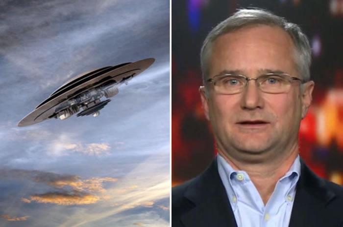美国航空客机在新墨西哥州东北部上空与不明飞行物体(UFO)相遇