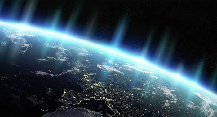 《自然地球科学》杂志:地球10亿年后或会变为无氧状态