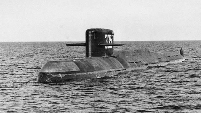 667А型潜艇