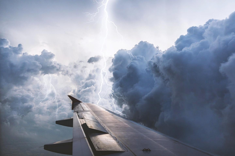 为欧洲航空部门设计的自然灾害监测和预警系统ALARM