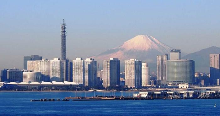 日本公布最新版的富士山防灾地图 对其大规模爆发的灾害预测远超以往