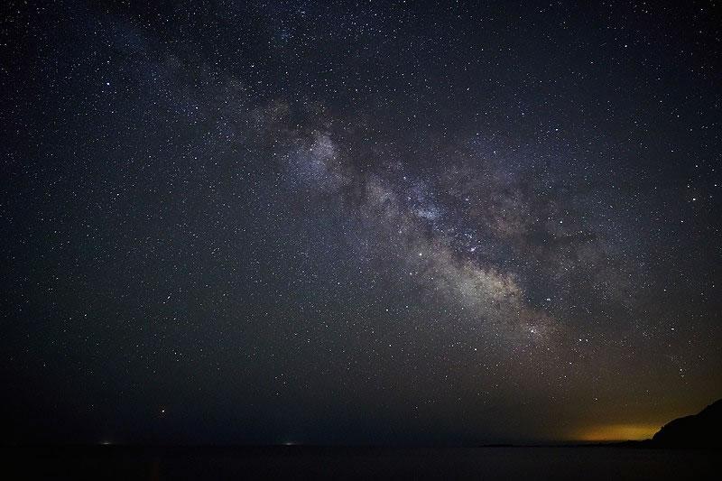 新研究显示人类移居到另一颗星球上的话 可能需要把目光投向银河系的中心