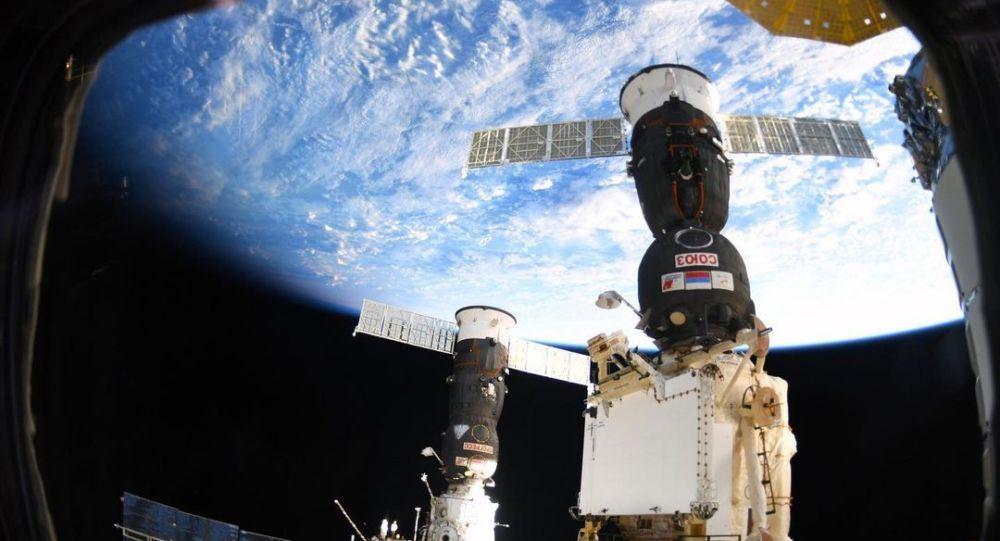 俄罗斯将在2025年退出国际空间站(ISS)项目