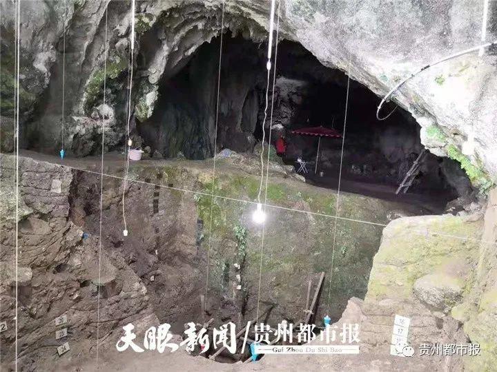 贵州贵安招果洞考古:小石笋大秘密——揭秘中国西南古人类的生存策略
