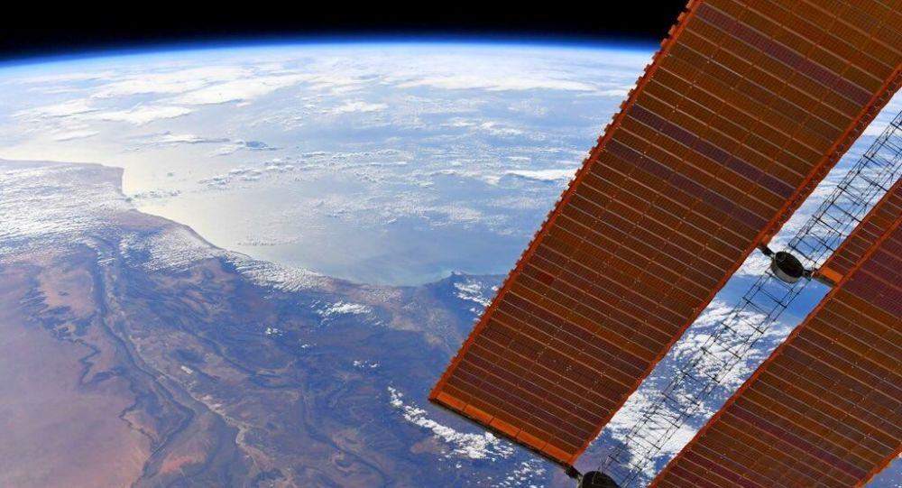 《科学》:俄罗斯退出国际空间站项目令人遗憾 但美国可以借助SpaceX独立保障其运行