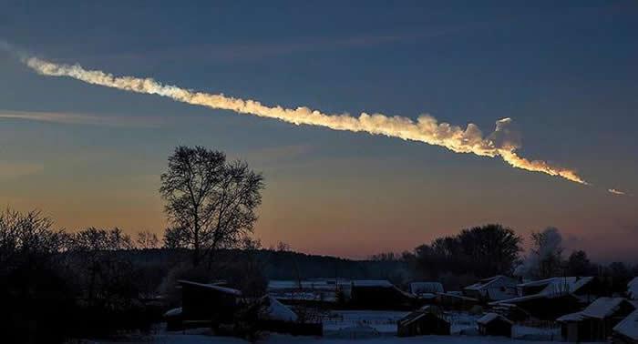 假如一颗小行星直奔地球而来 我们可以及时做好准备吗?
