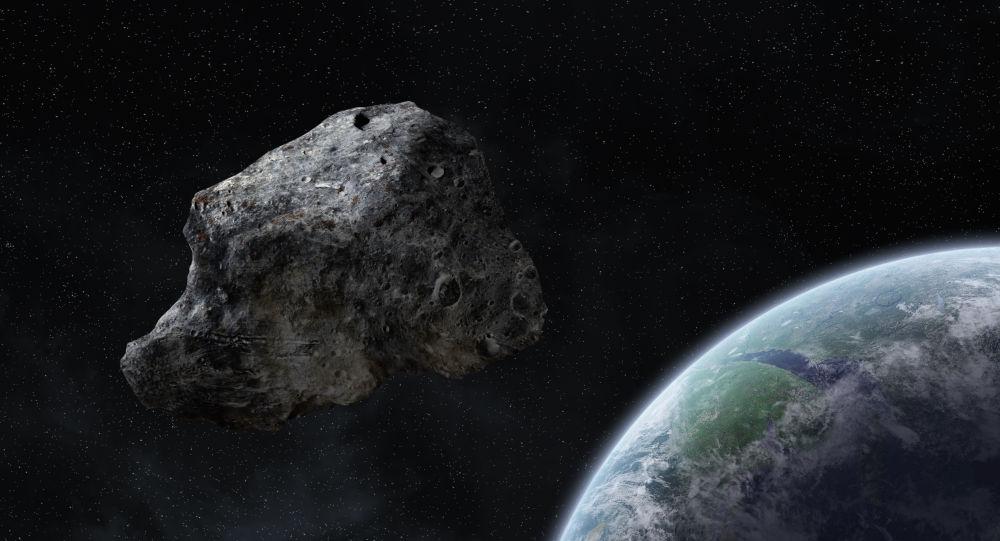 两颗巨大的小行星(2021 JF1和2021 KT1)将在很近的距离飞掠地球