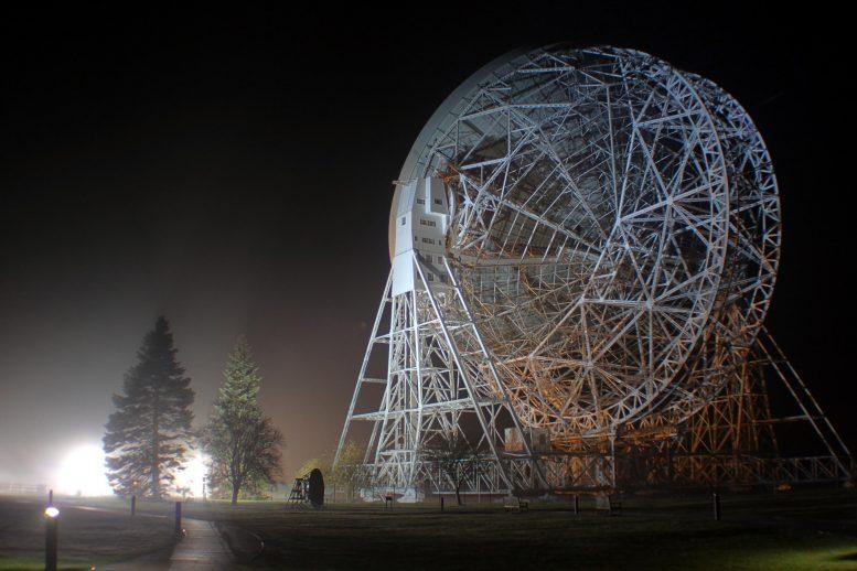 """曼彻斯特大学建议使用""""博弈论""""以最大限度地提高发现外星智能生命的可能性"""