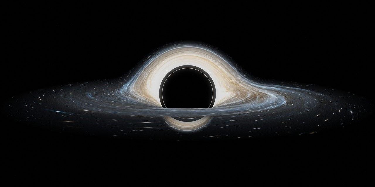理论粒子物理学家提出暗物质可能可以用时空中新额外维度的存在来解释
