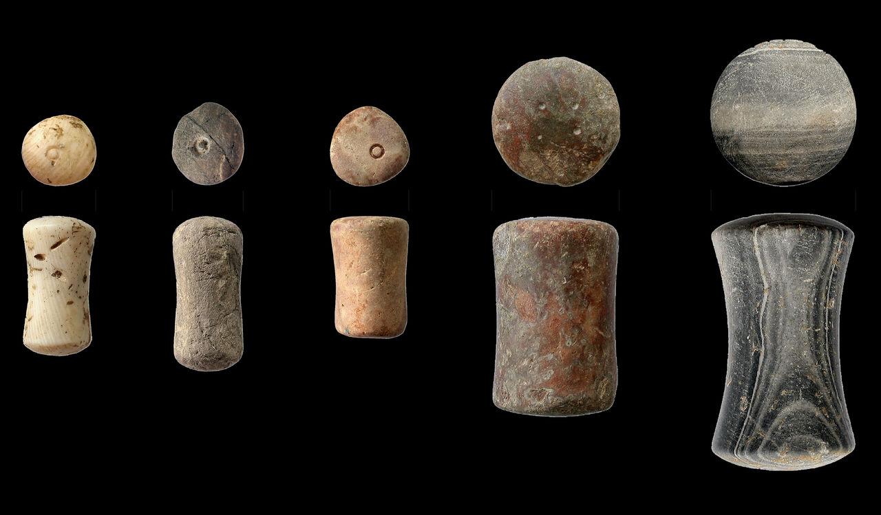青铜时代的砝码在3000多年前帮助创建欧洲第一个自由市场