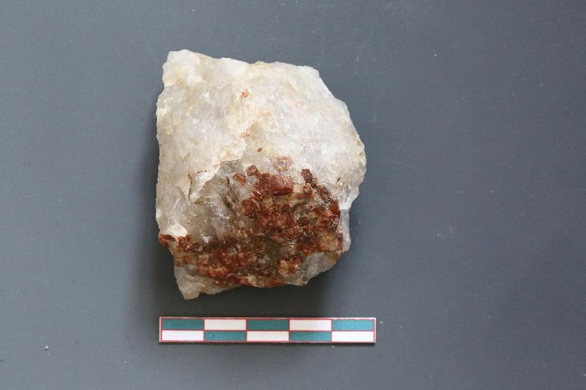 大同李汪涧发现现代人类起源遗址