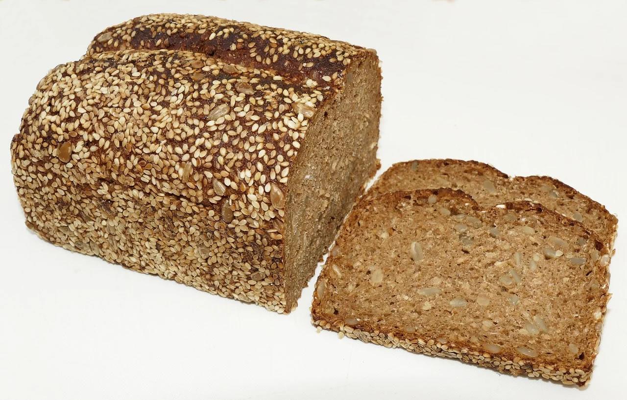 《Journal of Nutrition》:吃粗粮可以帮助预防心脏病