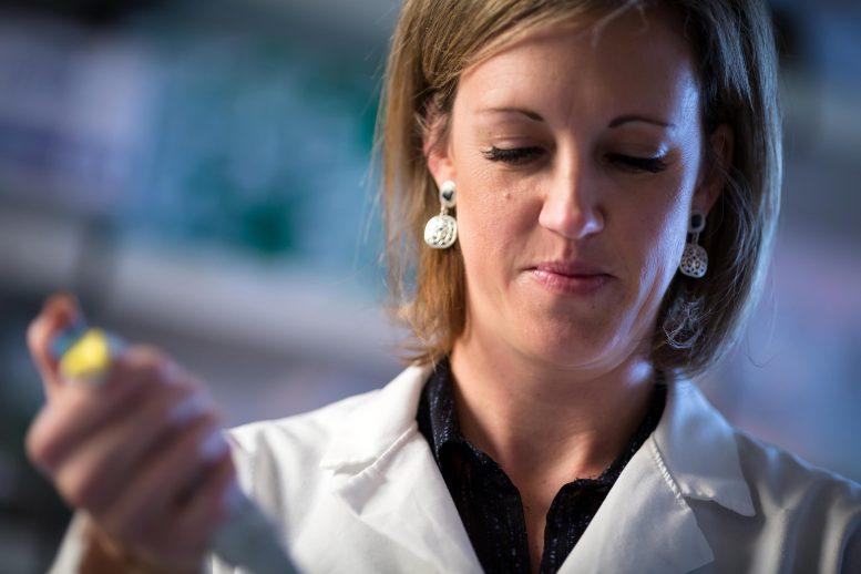 新研究表明真菌可能会导致炎症性肠病(IBD)