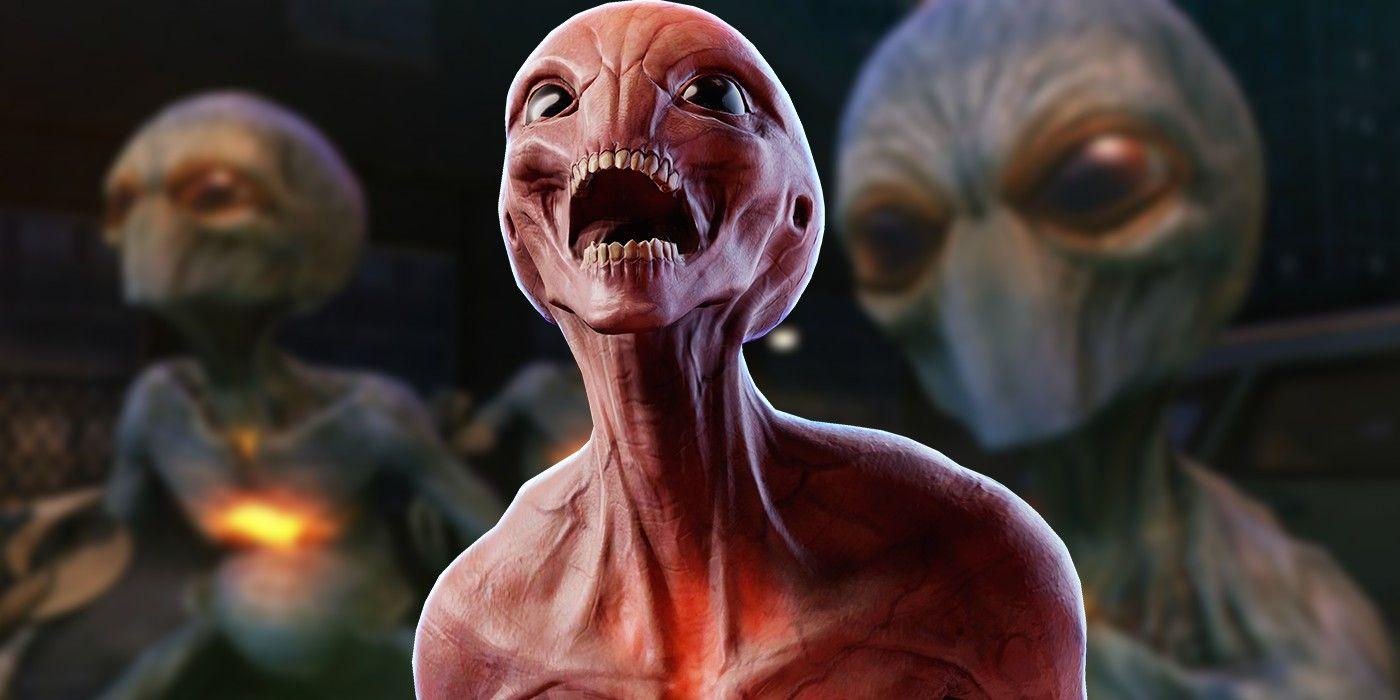 未来我们接触到的外星人是敌是友很难定论