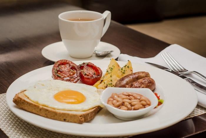 日本研究发现在早餐时摄入蛋白质可促进骨骼肌的健康和生长