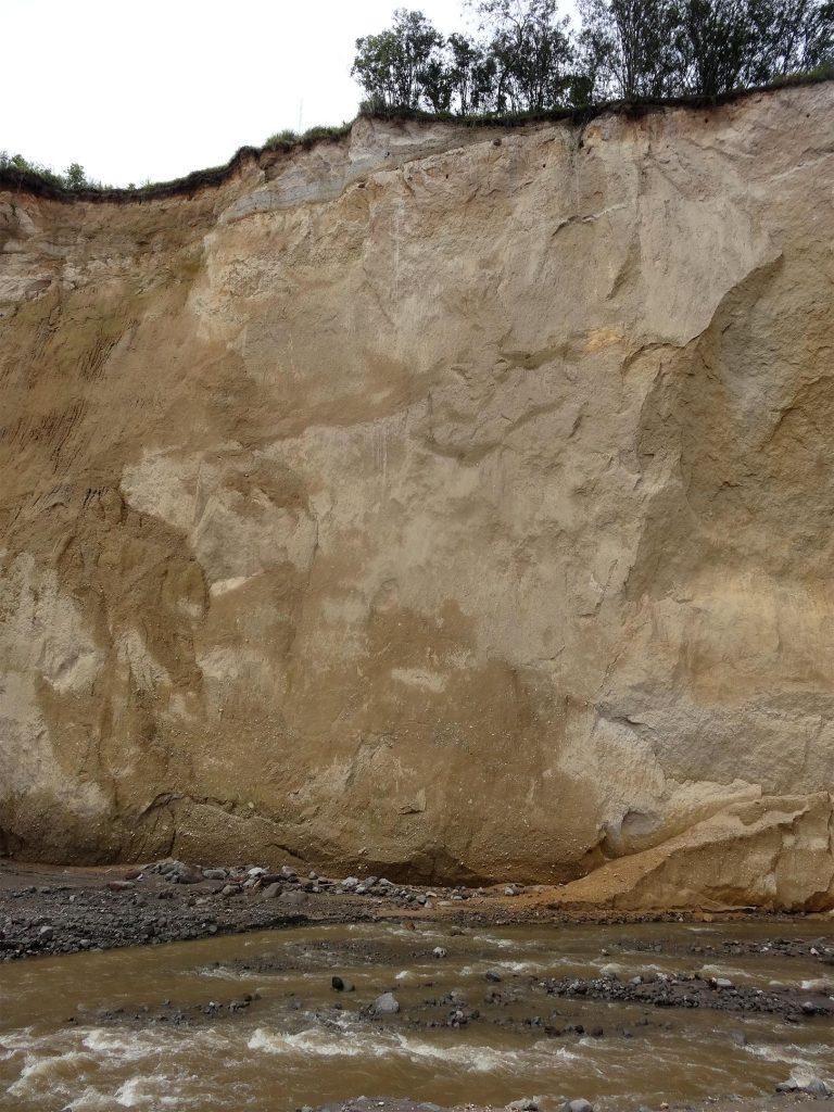 人类对印度北部的占领跨越了74000年前的多巴超级火山喷发