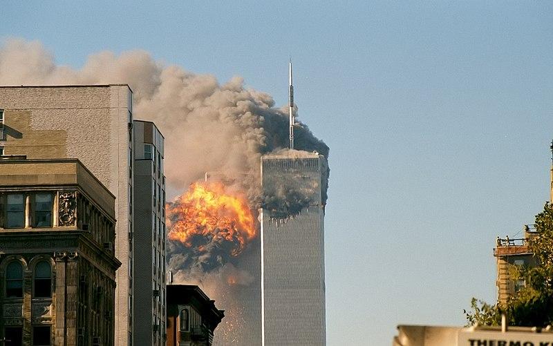 """""""9·11""""恐怖袭击事件发生后立即赶到现场的救援人员患肝病的可能性更高"""