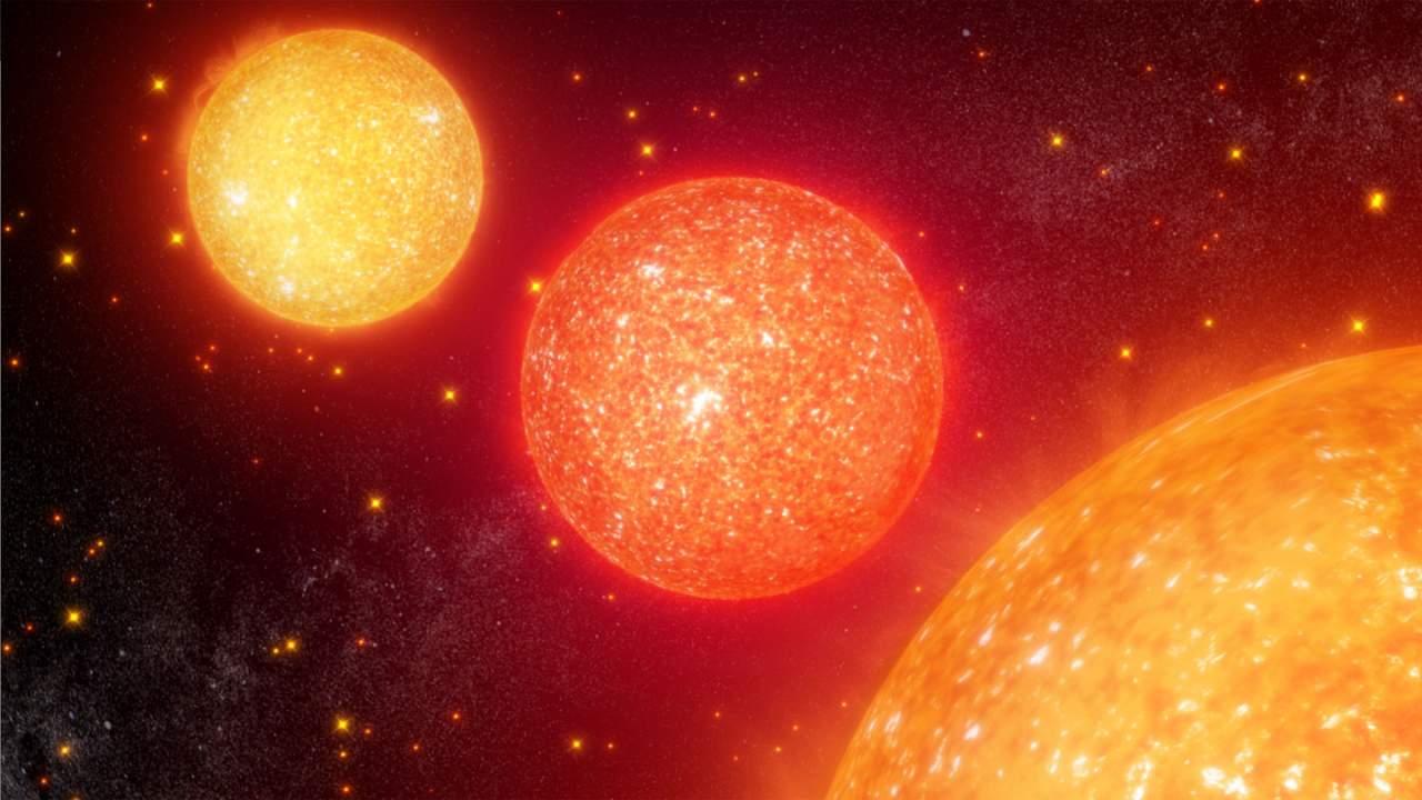NASA转向利用凌日系外行星勘测卫星TESS来发现红巨星