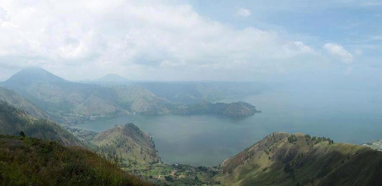 7.4万年前印度尼西亚大规模火山爆发造成严重气候破坏 但早期人类避开了