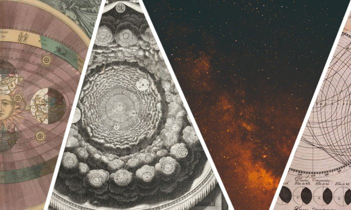 外星人——人类对地外生命猜想的漫长历史