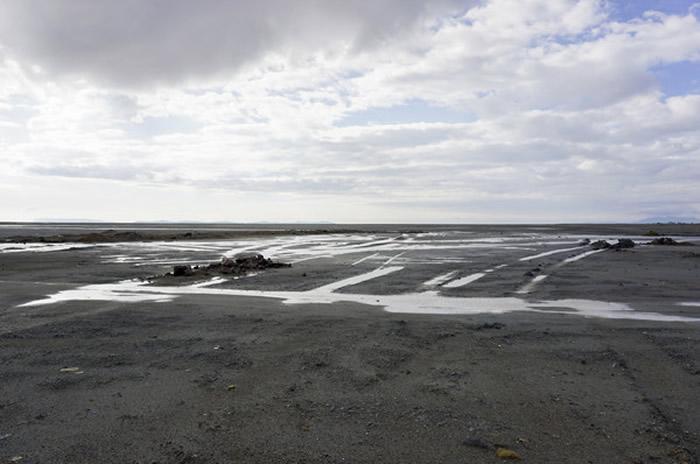 伊朗尔米亚湖(Lake Urmia)面积锐减 未来恐完全消失