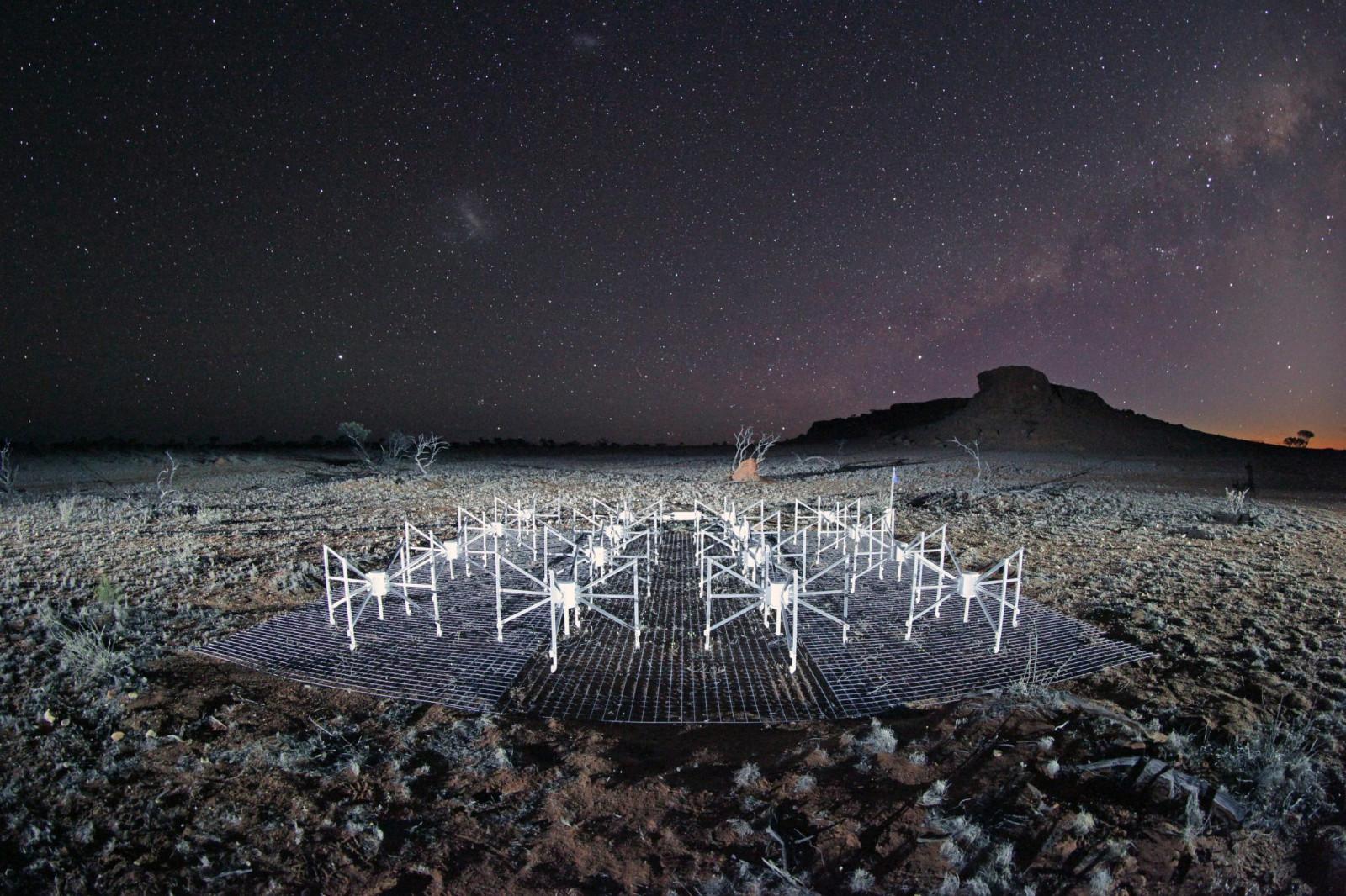 SETI:研究外星智慧生物的未来