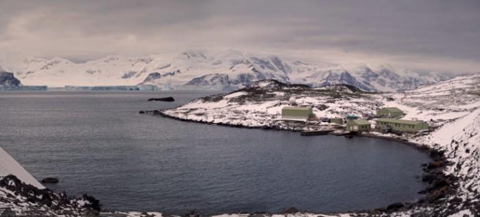 《Nature Geoscience》:南极洲阿德利兰的古代海洋冰核揭示现代气候变化