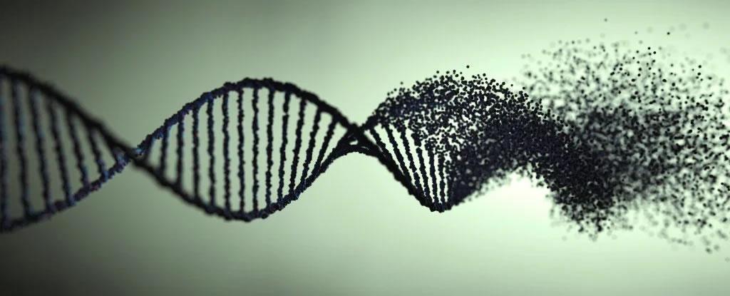 """哺乳动物DNA藏大量病毒""""化石"""""""