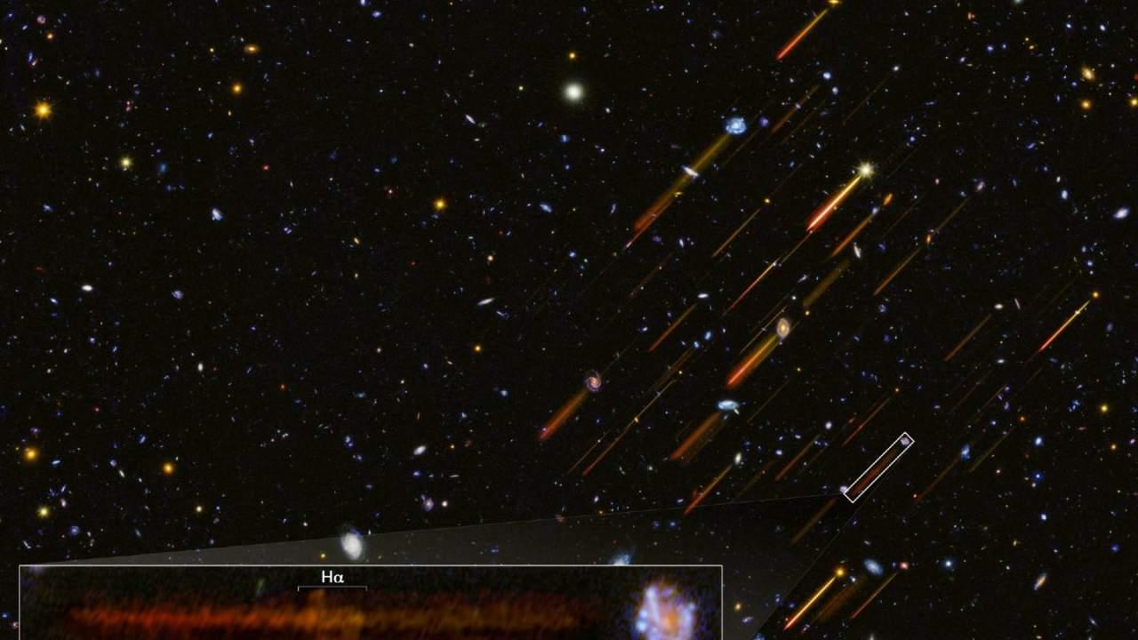 NASA将发射的南希·格雷斯·罗曼太空望远镜为更好地了解宇宙打开大门